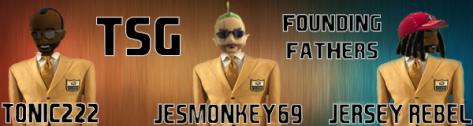 TSG COM HOF